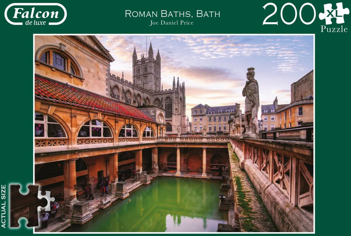 Falcon Roman Baths 200 stukjes XL