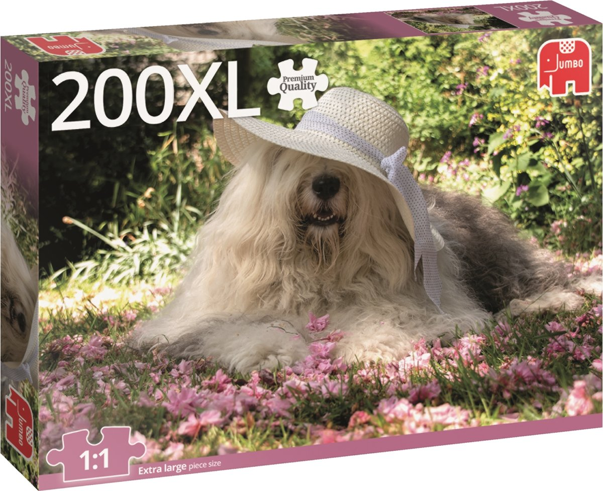 PC Sophie the Dog 200XL