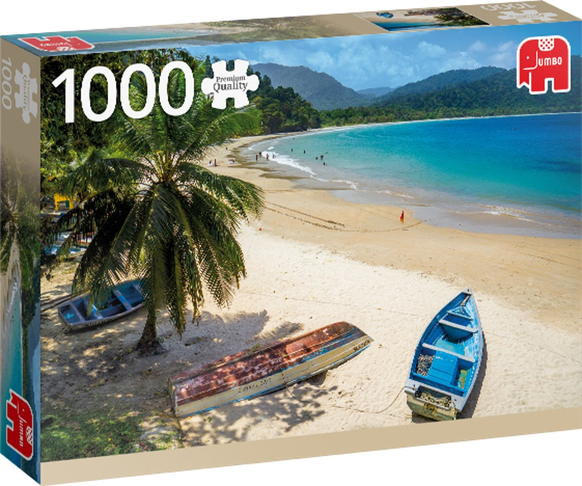PC Trinidad and Tobago 1000 pcs