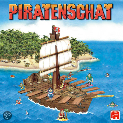 Piratenschat