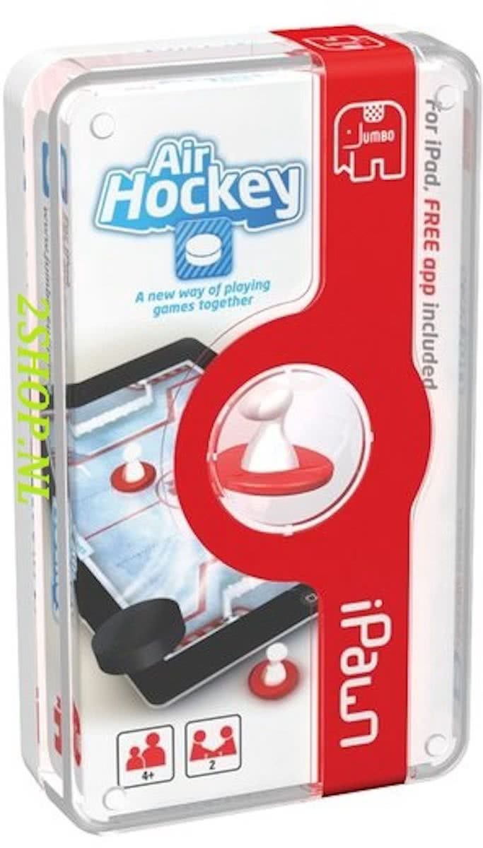 iPawn Air Hockey