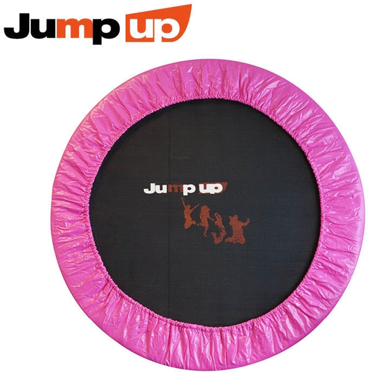 Booming Fitness   Frame Pad Pink