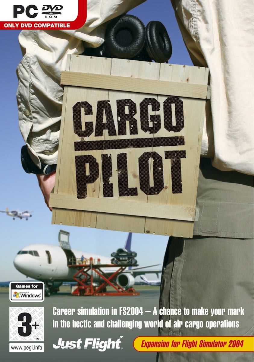 Cargo Pilot (fs X Add-On) - Windows