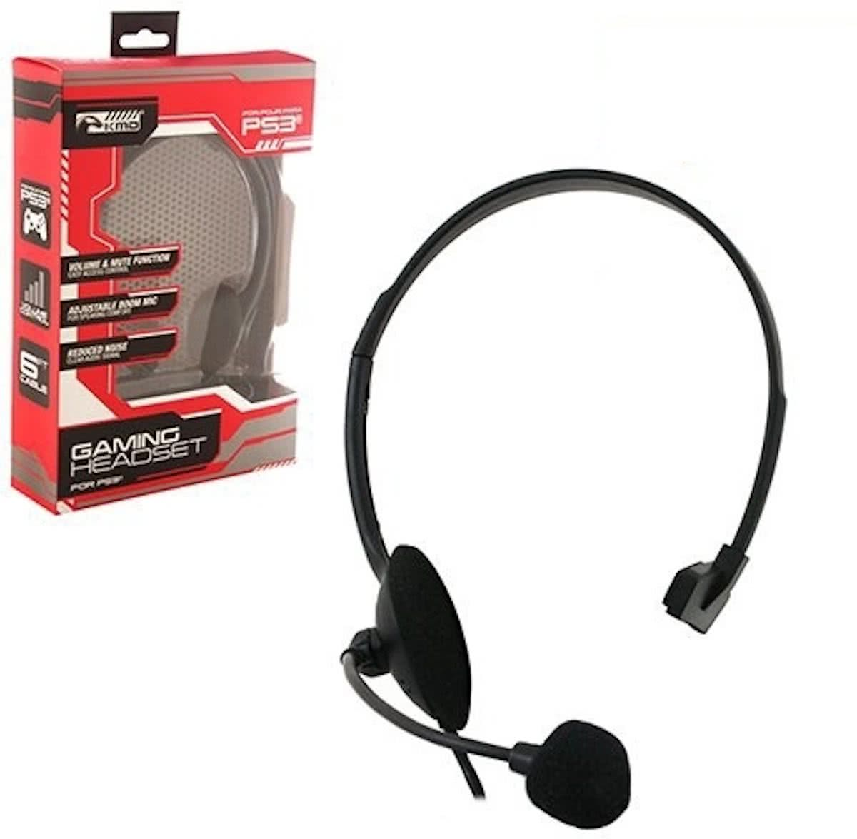 Wired Gaming Chat Headset ( )