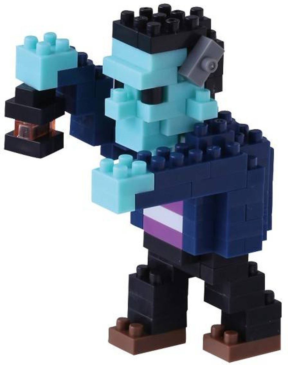 Nanoblock NBC-150 Frankensteins Monster by Kawada