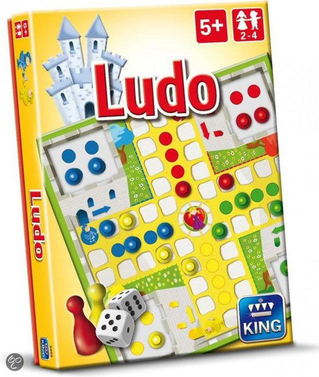 Fun & Learn Ludo