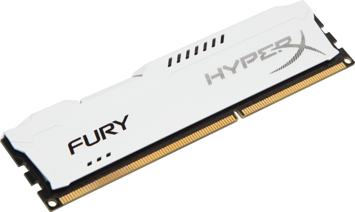 Kingston HyperX FURY 8GB DDR3 1866MHz (1 x 8 GB)