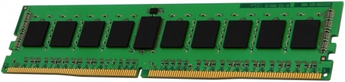 Technology KCP424NS6/4 4GB DDR4 2400MHz geheugenmodule