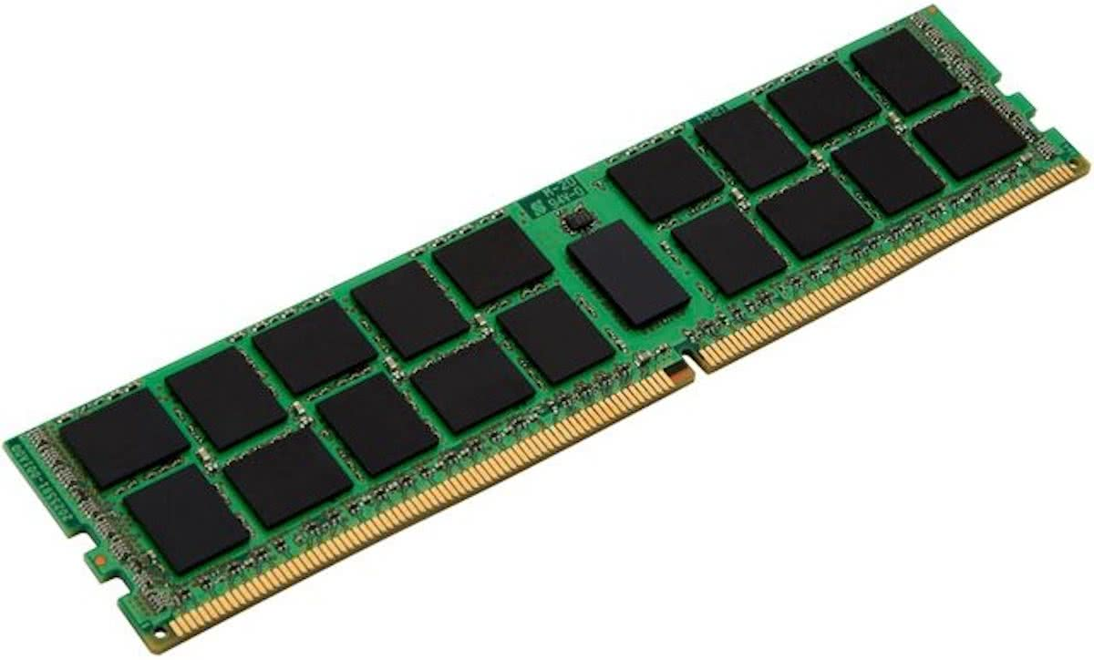 Technology RAM-geheugen 8GB DDR4 2400MHz Intel Validated Module