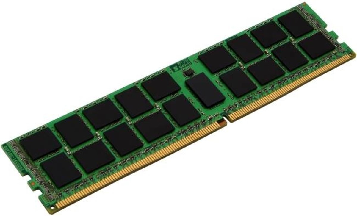 Technology System Specific Memory 16GB DDR4 2400MHz 16GB DDR4 2400MHz ECC geheugenmodule