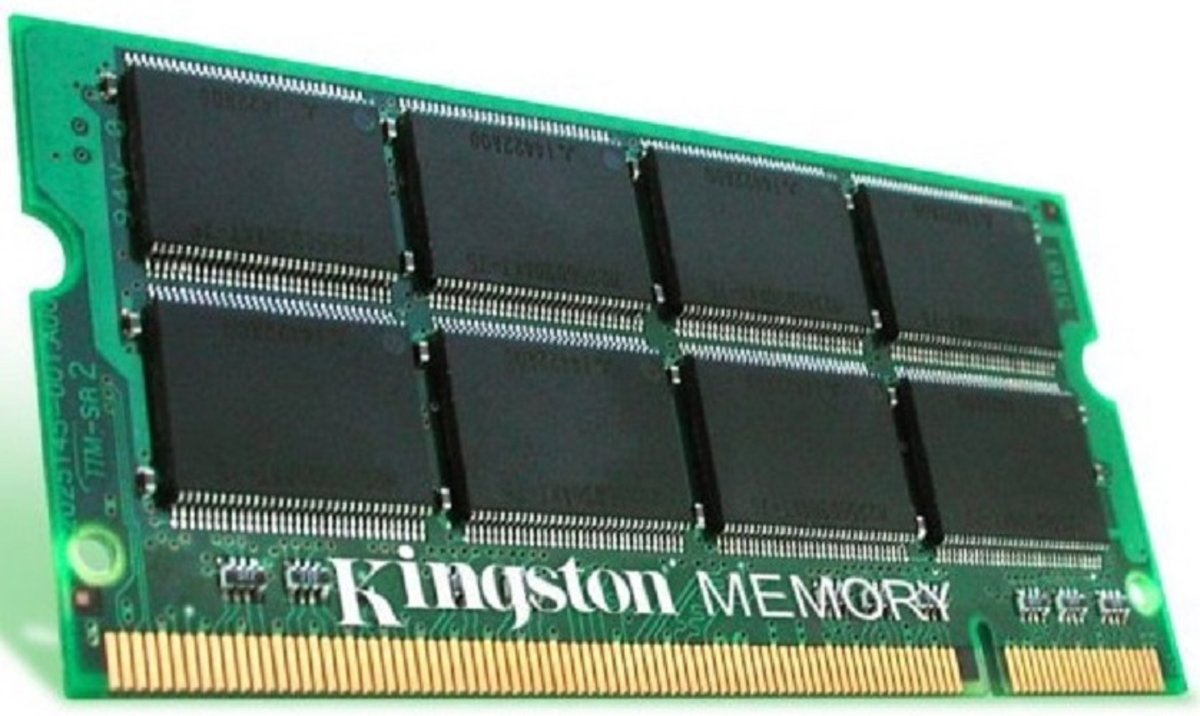 Technology System Specific Memory 1GB