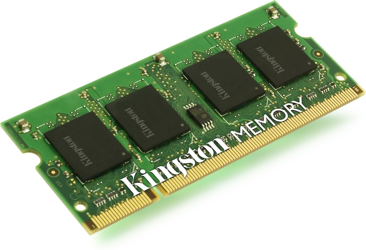Technology System Specific Memory 1GB DDR2-667 1GB DDR2 667MHz geheugenmodule