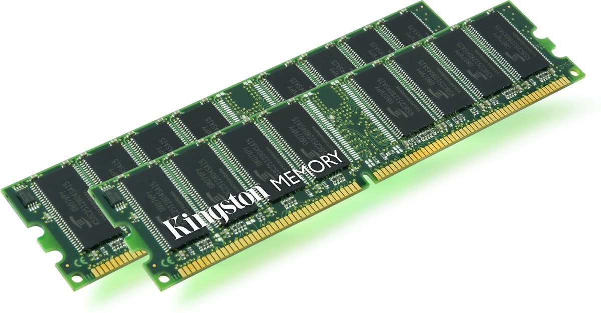 Technology System Specific Memory 2GB DDR2-800 CL6 geheugenmodule 800 MHz