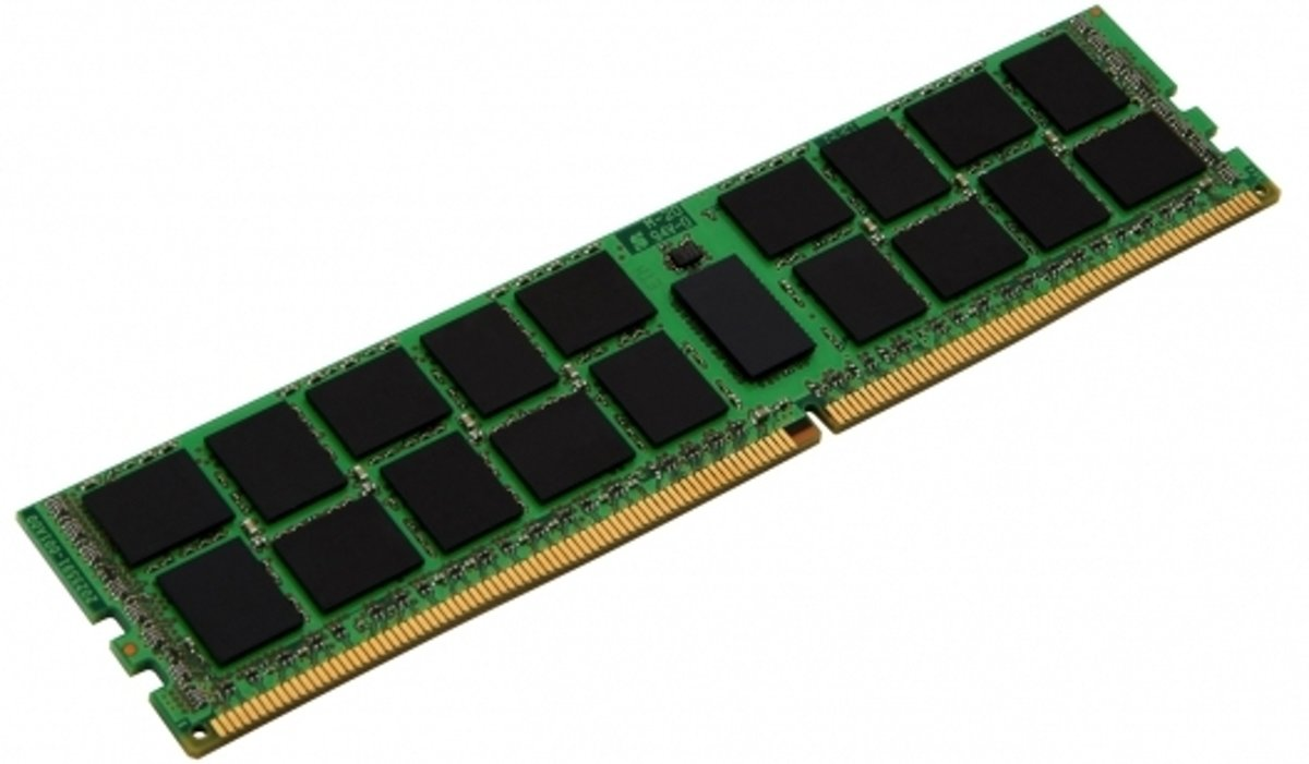 Technology System Specific Memory 32GB DDR4 2400MHz Module 32GB DDR4 2400MHz ECC geheugenmodule