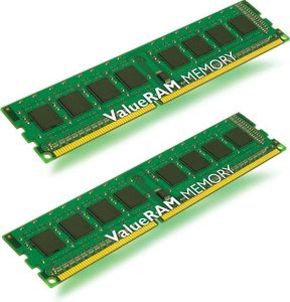 Technology ValueRAM 4GB 1333MHz DDR3 Non-ECC CL9 DIMM