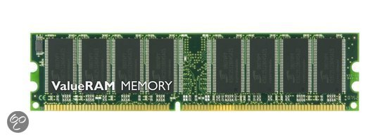 Technology ValueRAM 512MB 400MHz DDR Non-ECC CL2.5 DIMM