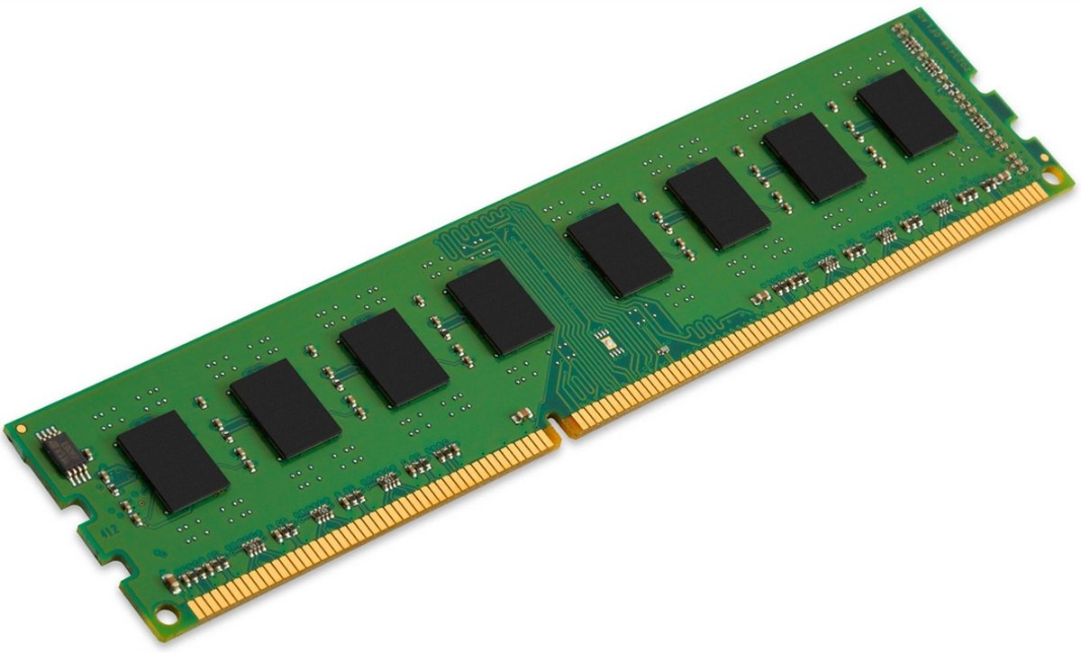 Technology ValueRAM 8GB DDR3 1600MHz Module geheugenmodule