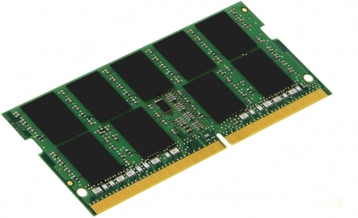 Technology ValueRAM KCP426SS8/8 geheugenmodule 8 GB DDR4 2666 MHz