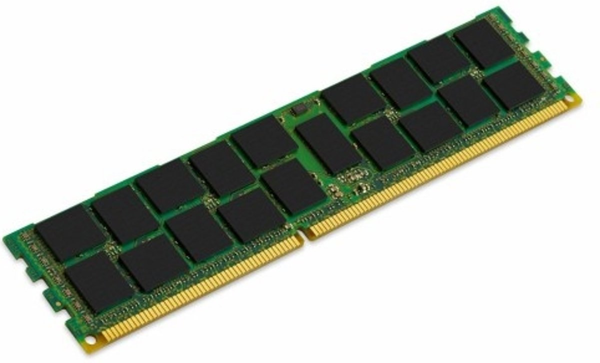 Technology ValueRAM KVR16R11S8K2/8 8GB DDR3 1600MHz ECC geheugenmodule