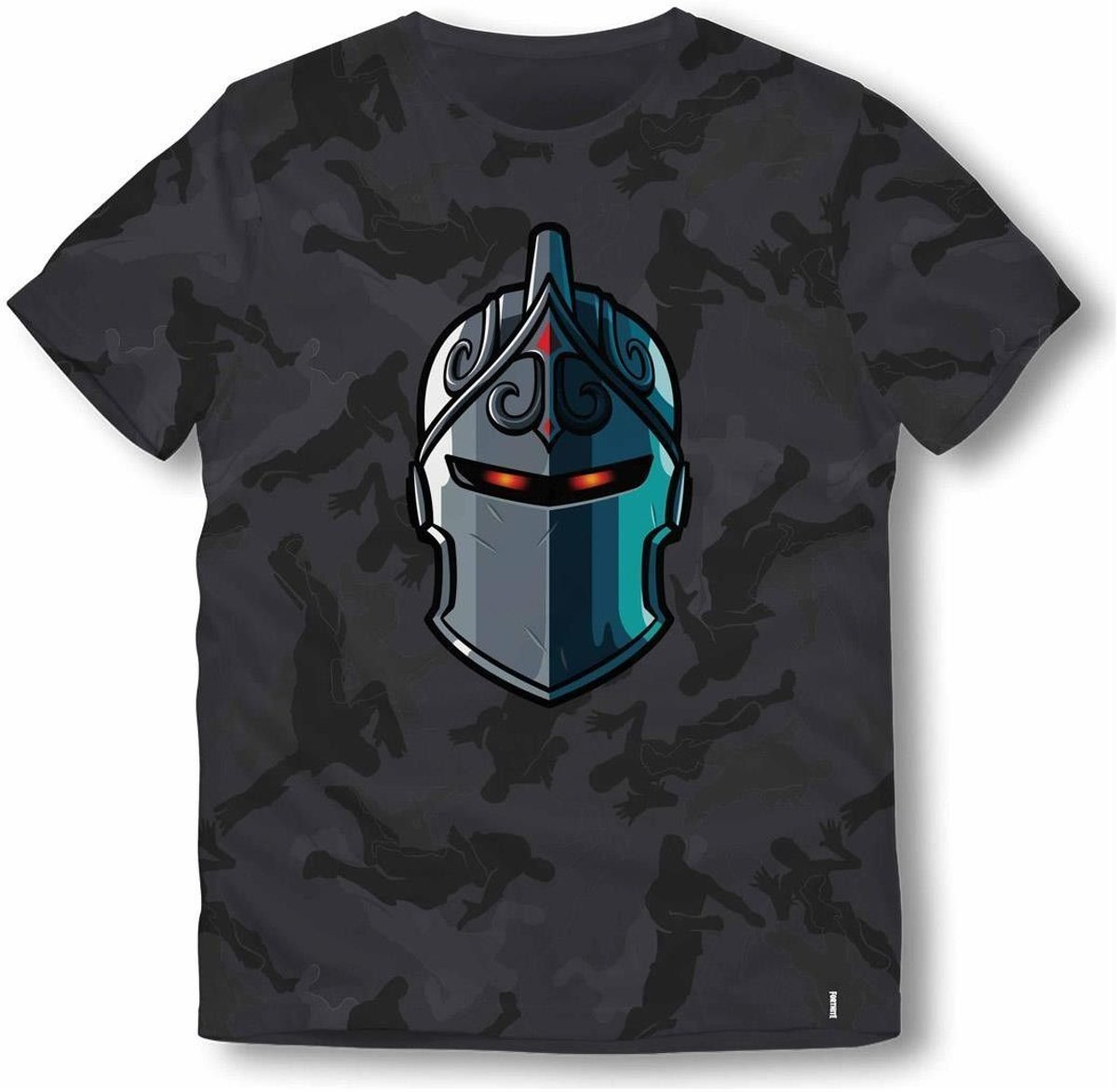 Fortnite - Black Knight T-Shirt - 152
