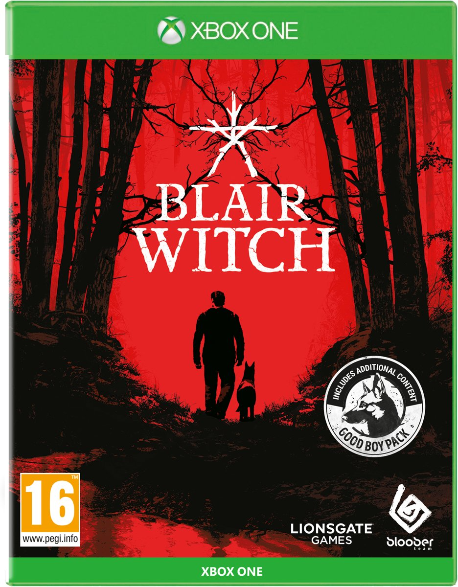 Blair Witch Project - Xbox One