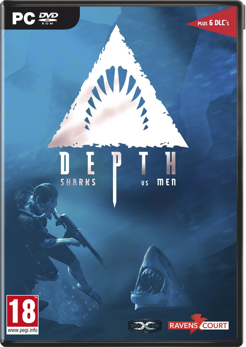 Depth (Collectors Edition)  (DVD-Rom) - Windows