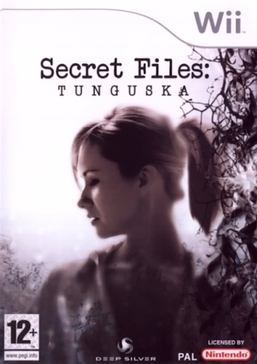 Secret Files - Tunguska