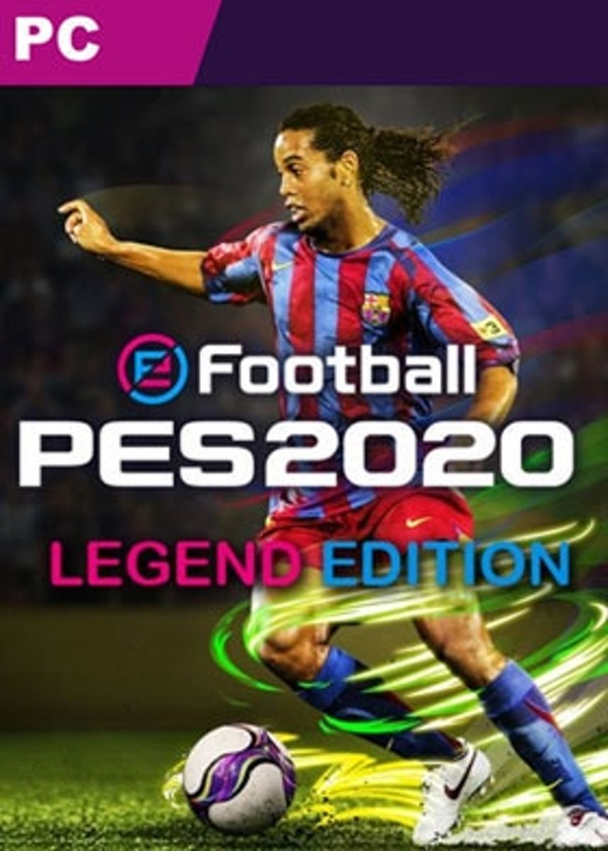 eFootball PES 2020 Legend Edition - PC