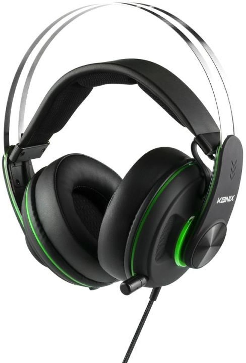 Konix - Gaming Headset - Stereo 2.0 - Xbox One - 1,2 Meter