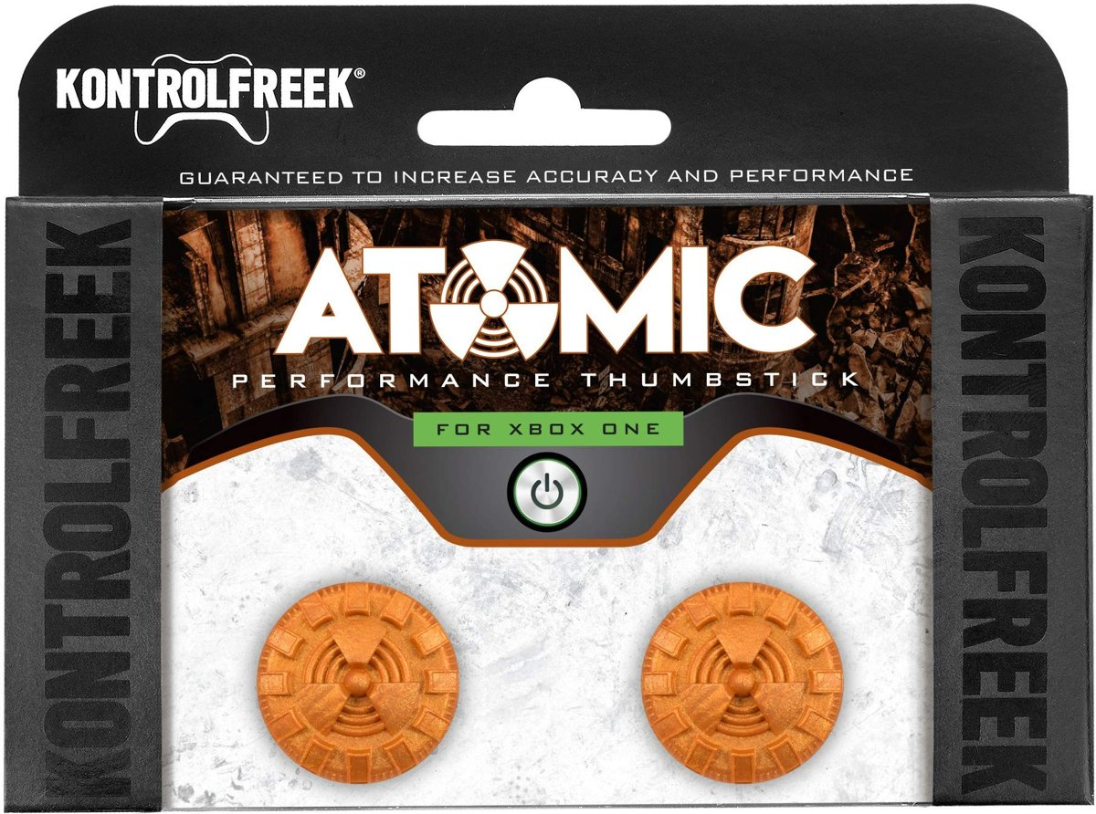 Atomic thumbsticks voor Xbox One