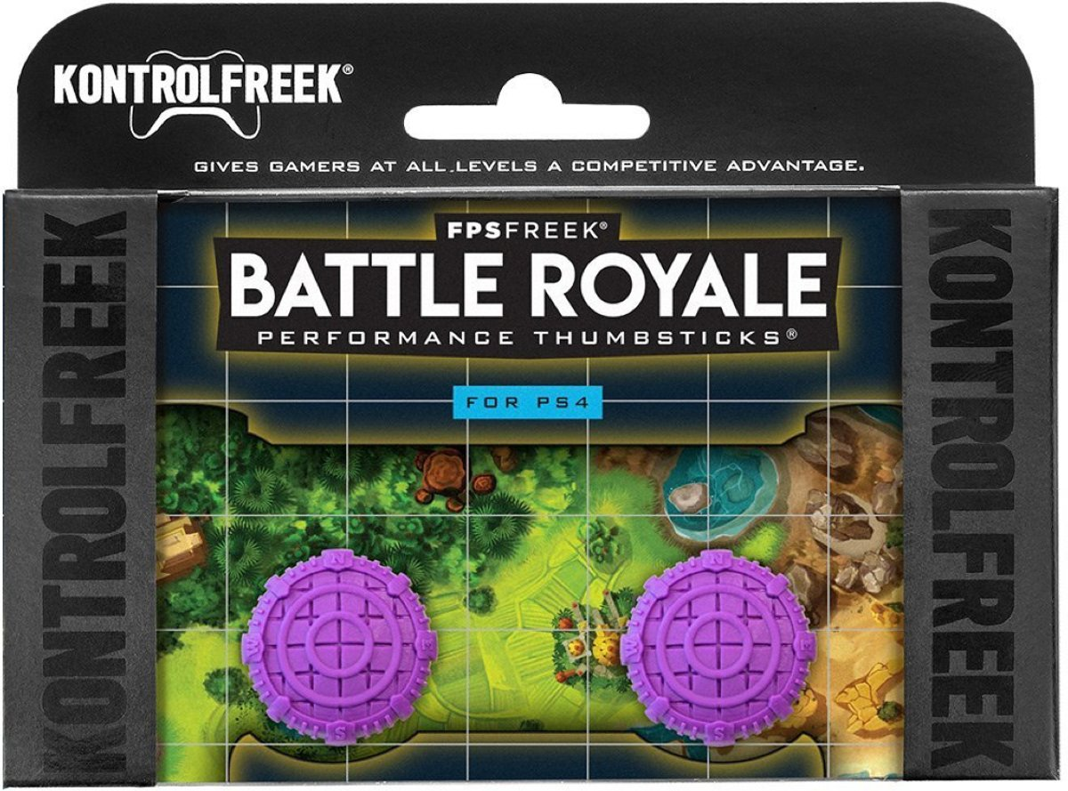 FPS Freek Battle Royale thumbsticks voor PS4