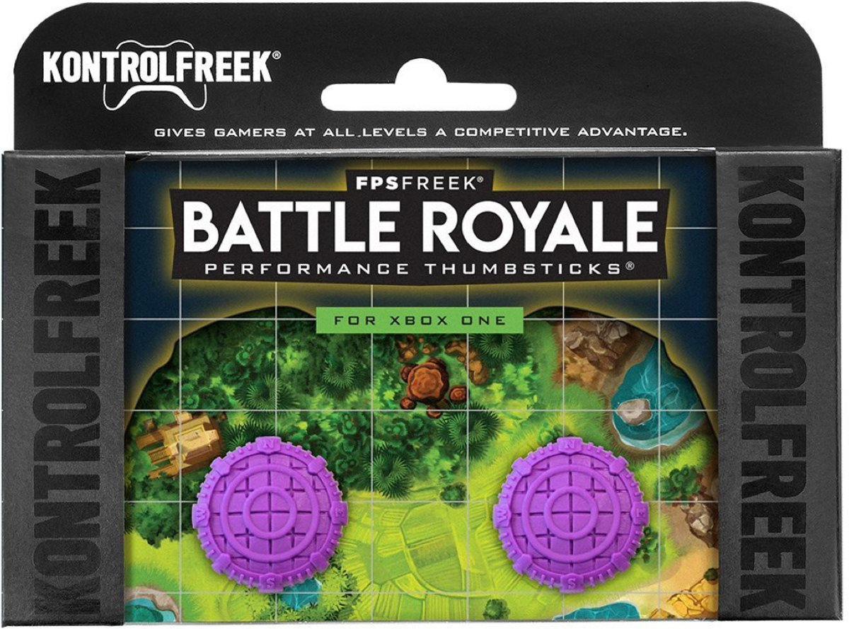 FPS Freek Battle Royale thumbsticks voor Xbox One