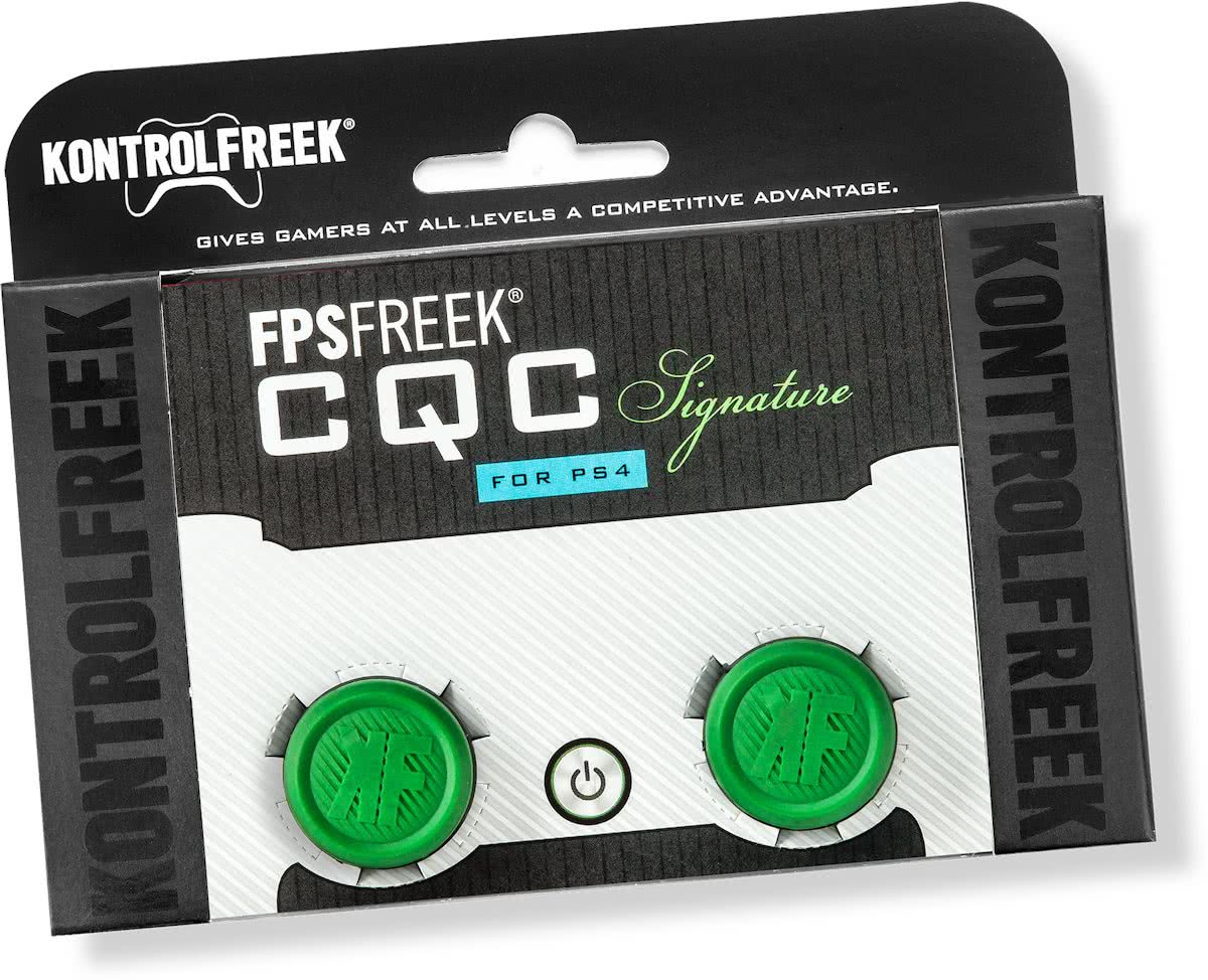 FPS Freek CQC Signature thumbsticks voor PS4