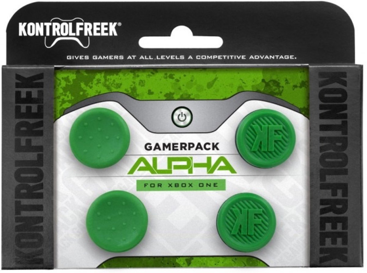 FPS Freek GamerPack Alpha thumbsticks voor Xbox One