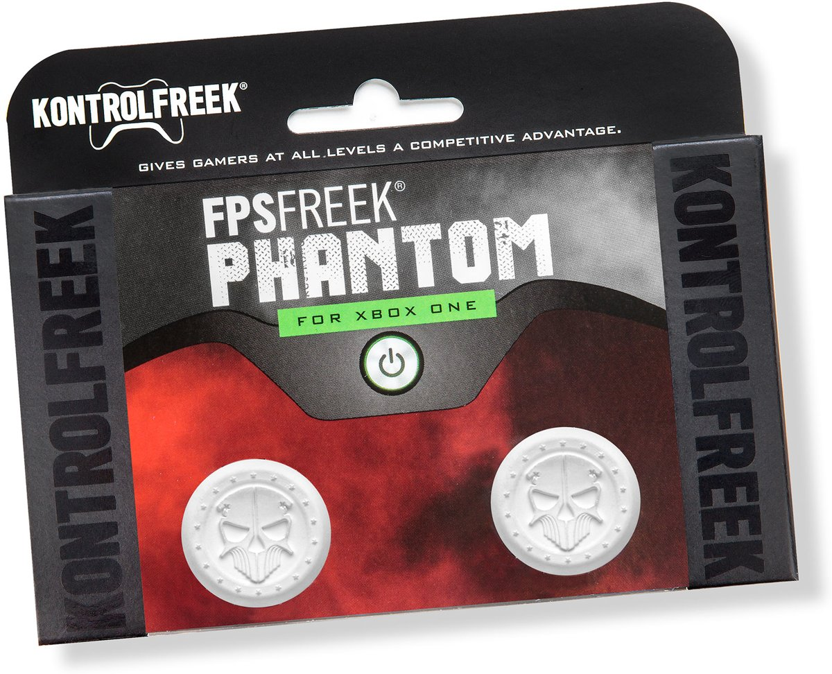 FPS Freek Phantom thumbsticks voor Xbox One