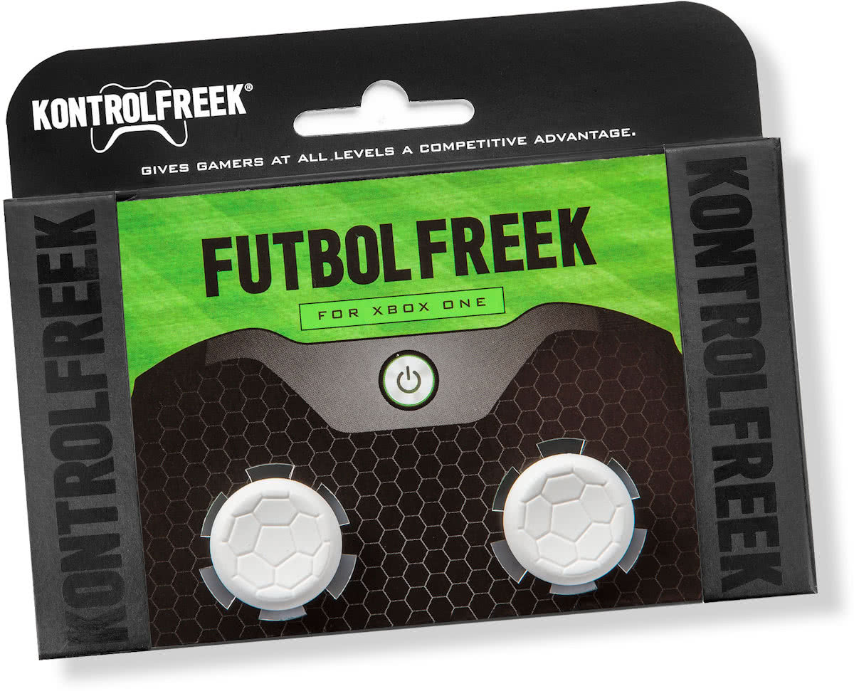 Futbol Freek thumbsticks voor Xbox One