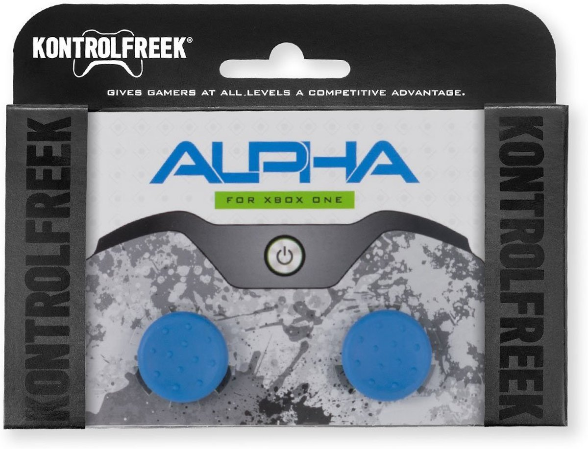 thumbstick Alpha Blue Xbox one
