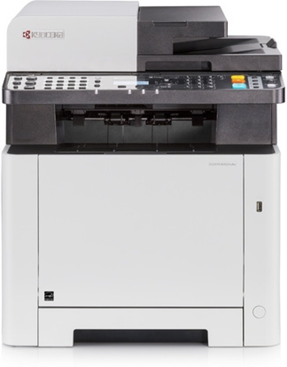 ECOSYS M5521CDW - Draadloze All-In-One Laserprinter met Fax