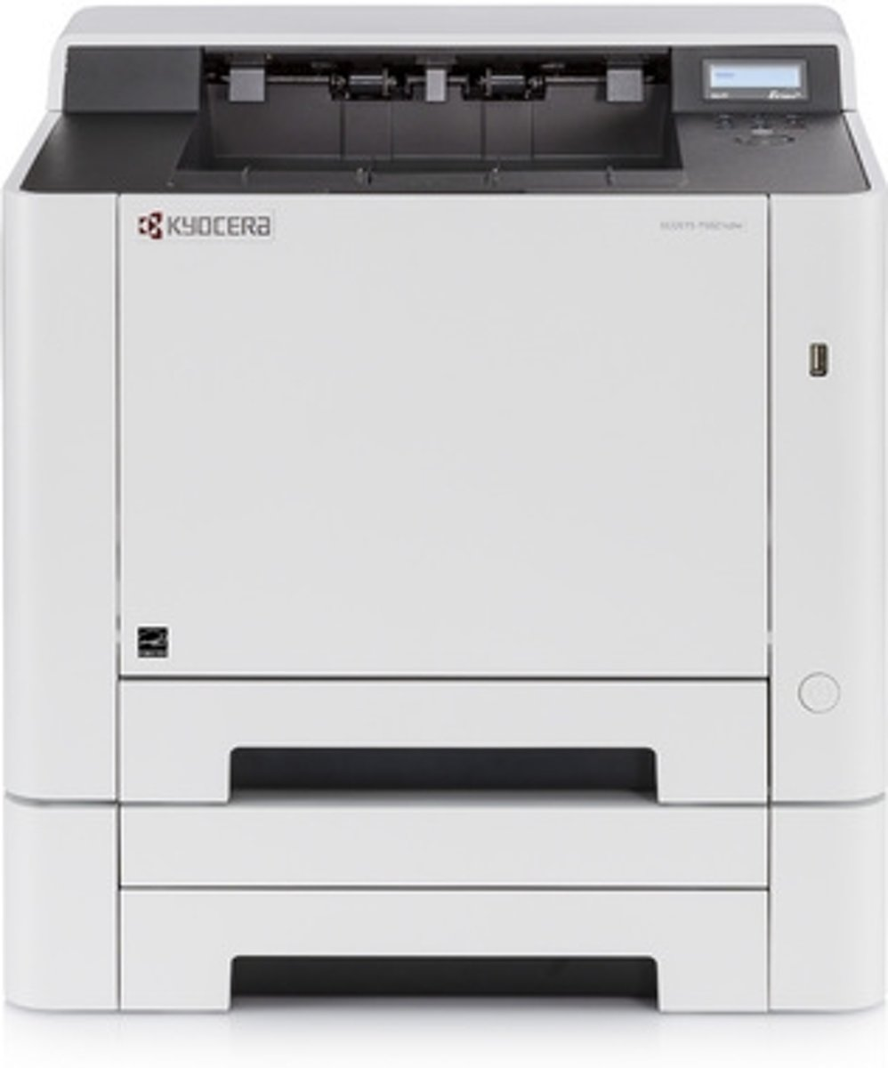 ECOSYS P5021CDW - Draadloze Single-Function Laserprinter
