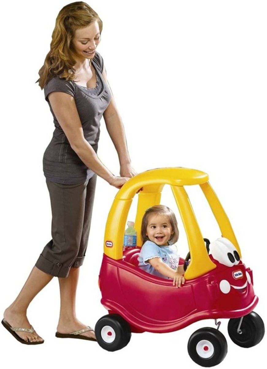 Little Tikes Cozy Coupe Anniversary -