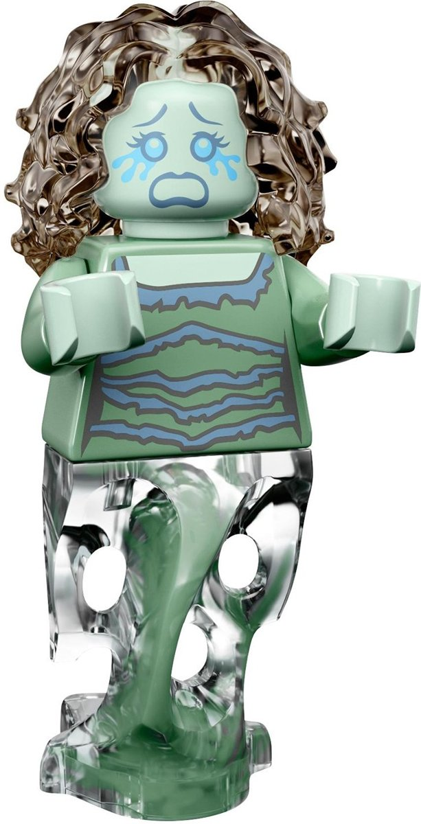 LEGO® Minifigures Series 14 Monsters  - Banshee 14/16 - 71010