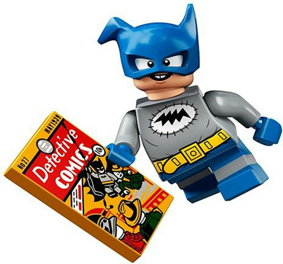 LEGO® Minifigures Series DC Super heroes - Bat-Mite 16/16 - 71026