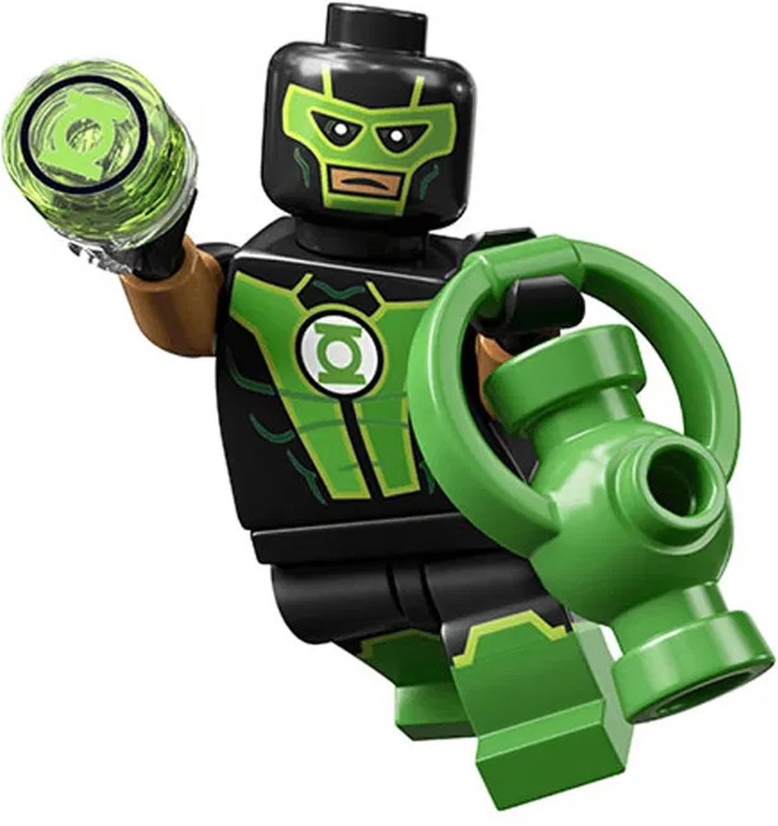 LEGO® Minifigures Series DC Super heroes - Green Lantern 8/16 - 71026