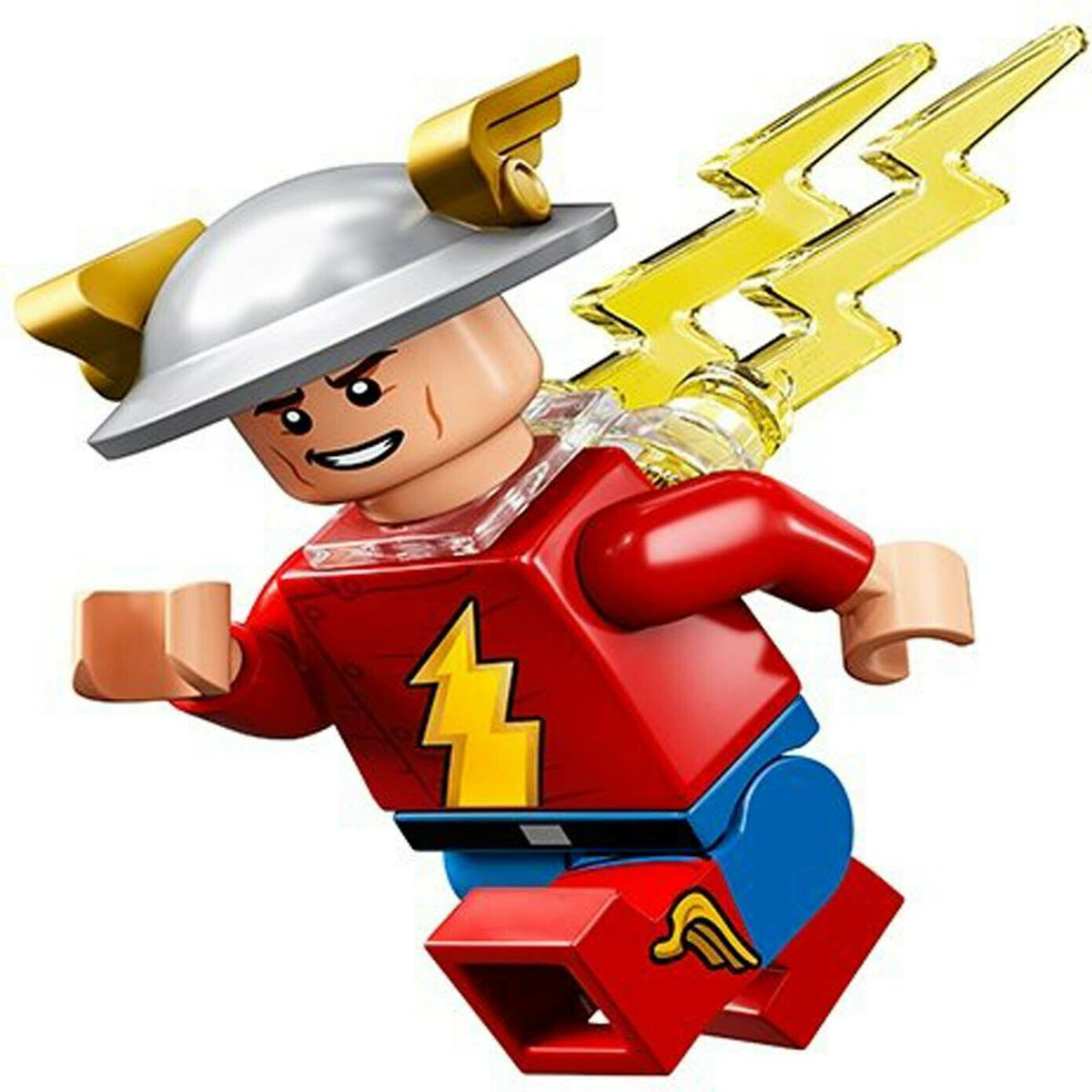 LEGO® Minifigures Series DC Super heroes - The Flash 15/16 - 71026