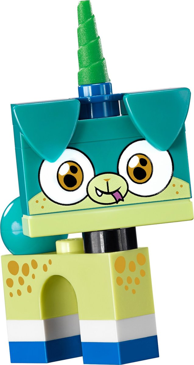 LEGO® Minifigures Unikitty Series - Alien Puppycorn 9/12 - 41775