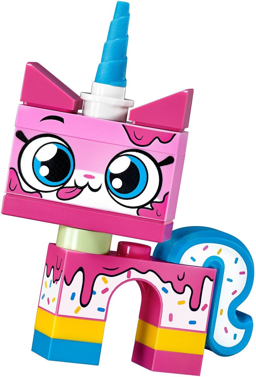 LEGO® Minifigures Unikitty Series - Dessert Unikitty 7/12  - 41775