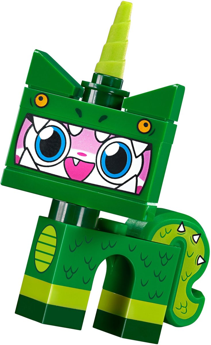 LEGO® Minifigures Unikitty Series - Dinosaur Unikitty 4/12 - 41775