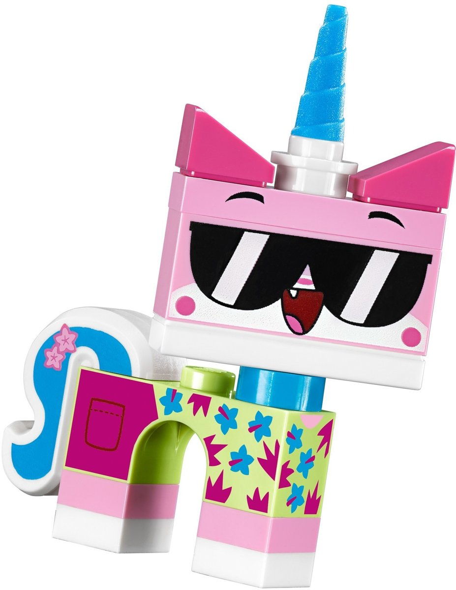LEGO® Minifigures Unikitty Series - Shades Unikitty 5/12 - 41775