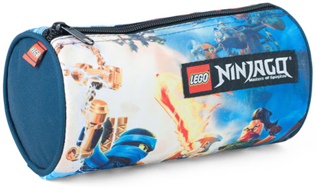 LEGO 100501805 Etui Ninjago Lightning Battle