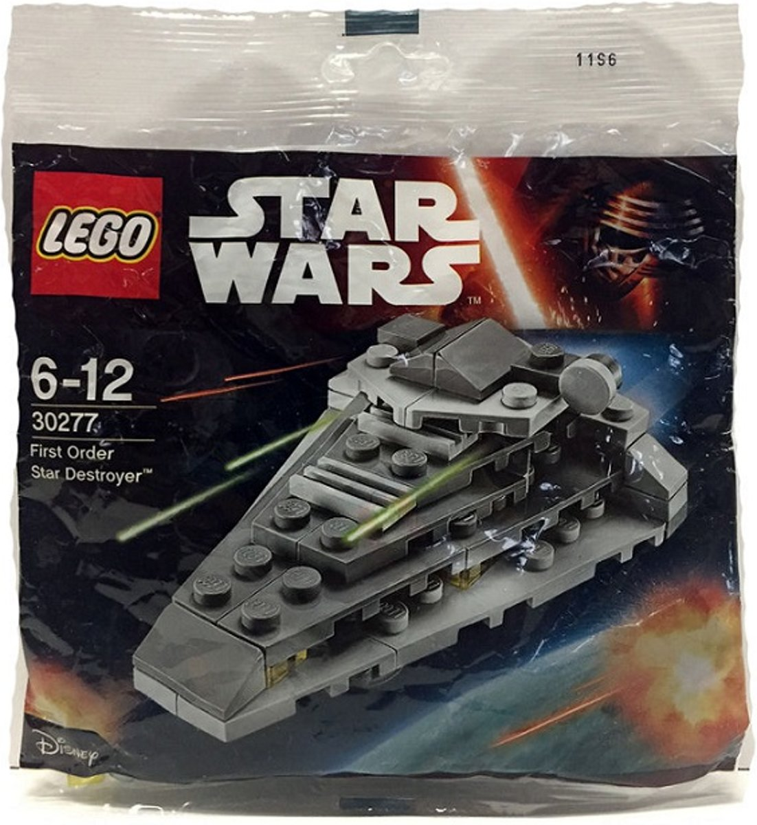LEGO 30277 Star Destroyer (Polybag)